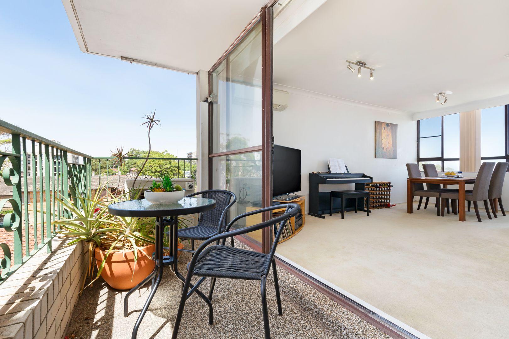 21/10-16 Llandaff Street, Bondi Junction NSW 2022, Image 0
