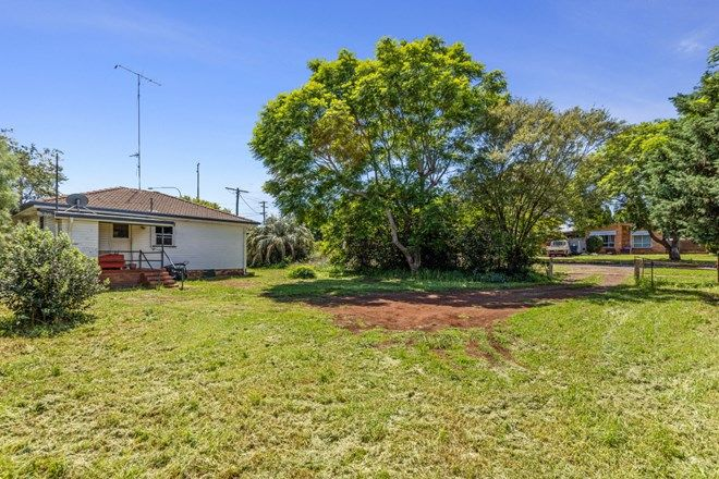 Picture of 24a James Street, RANGEVILLE QLD 4350