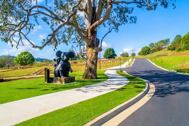 Picture of lot 507 Sawyers Avenue, Eastwood Estate, GOONELLABAH NSW 2480