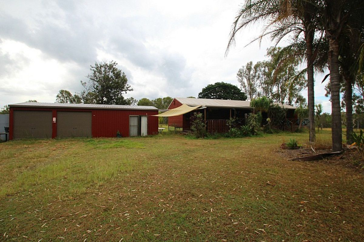 1298 Monduran Road, Waterloo QLD 4673, Image 0