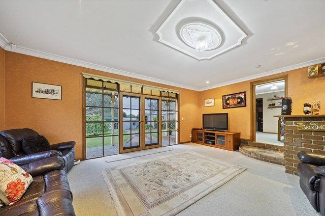Picture of 69 Cannons Creek Road, CANNONS CREEK VIC 3977
