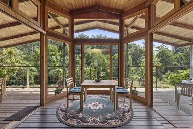 Picture of 34 Scotchman Road, BELLINGEN NSW 2454