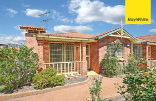 Picture of 18/129-135 Frances Street, Lidcombe NSW 2141