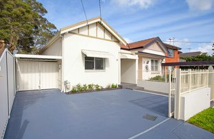 Picture of 30 Dunmore Street, Croydon Park NSW 2133