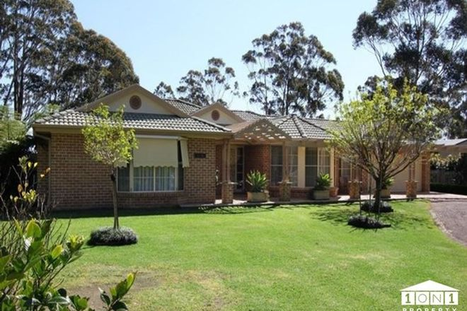 Picture of 10 Ford Avenue, MEDOWIE NSW 2318