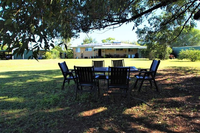 Picture of 147 COOKS ROAD, SOUTH ISIS QLD 4660
