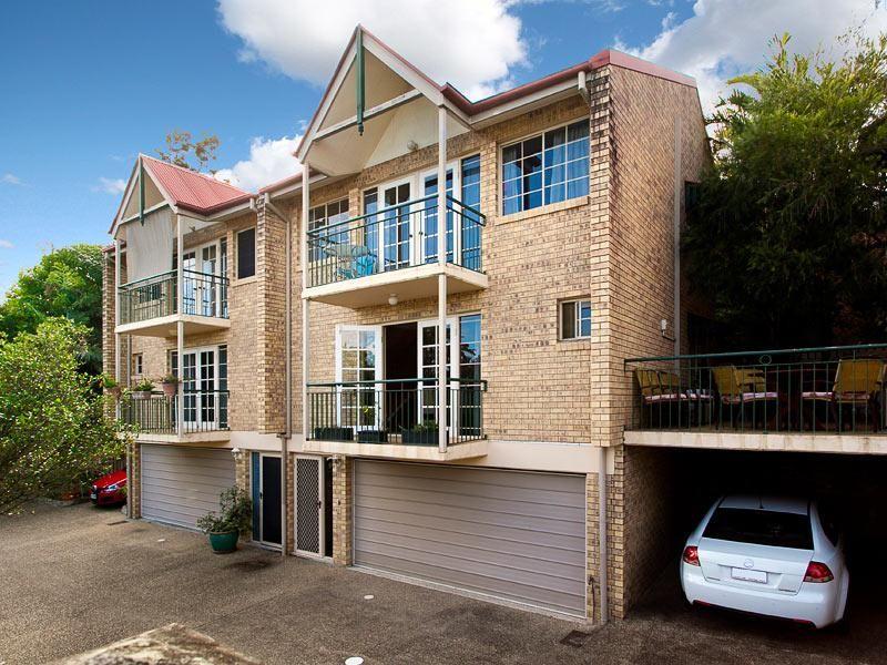 3/36 Herston Road, Kelvin Grove QLD 4059, Image 0