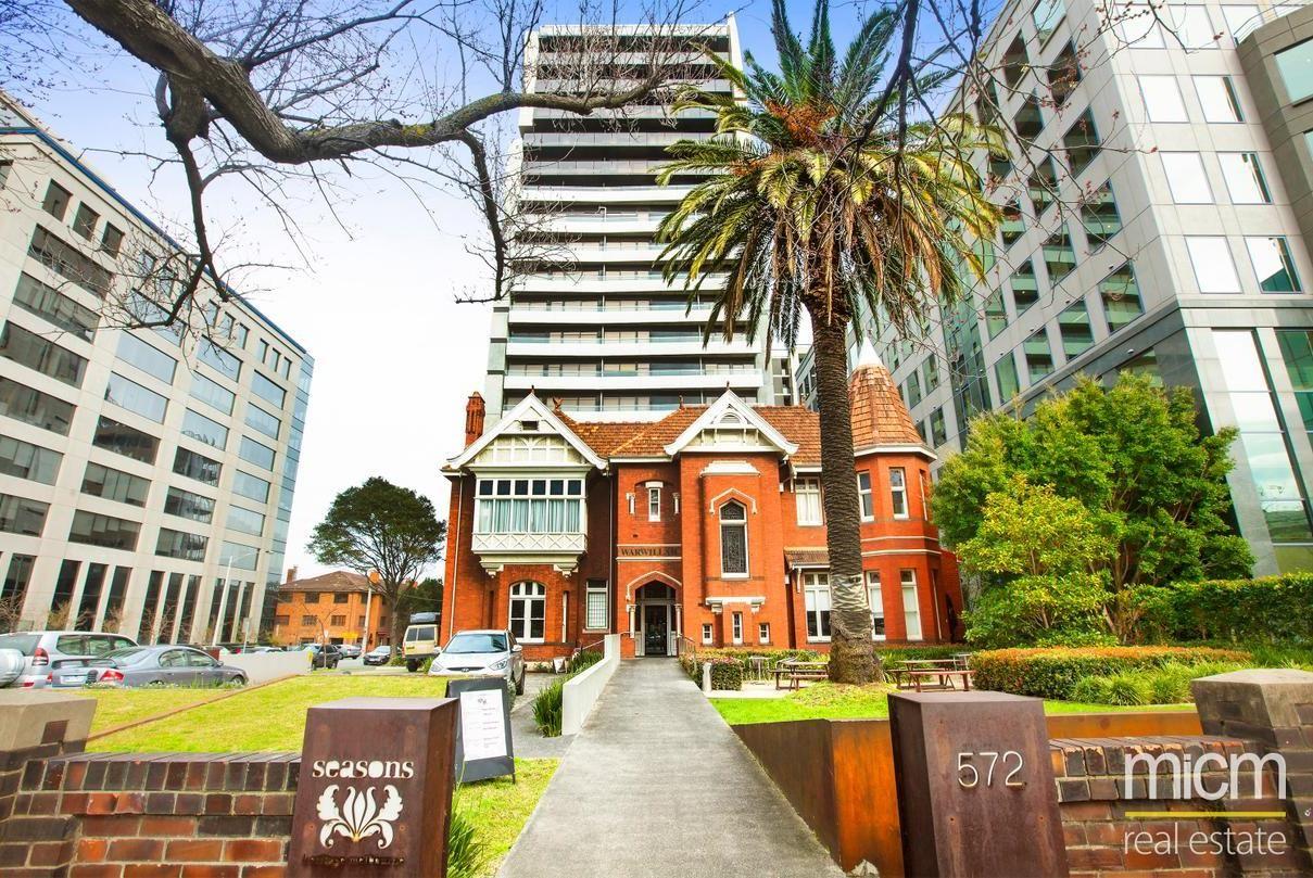 528/572 St Kilda Road, Melbourne VIC 3000, Image 0