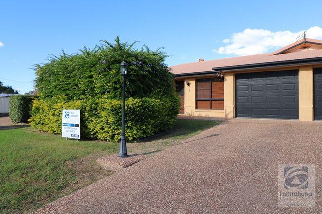 Picture of 1/4-6 Bell Street, GOONDIWINDI QLD 4390