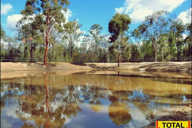 Picture of CYPRESS GARDENS QLD 4357