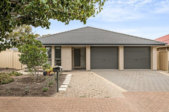 Picture of 5 Navigation Street, SEAFORD MEADOWS SA 5169