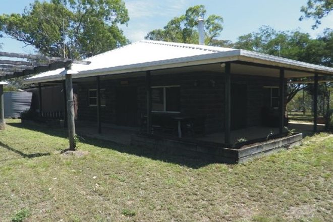 Picture of 3074 Mount Fox Road, MOUNT FOX QLD 4850