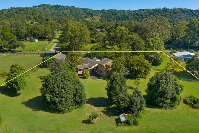 Picture of 749 Piggabeen Road, PIGGABEEN NSW 2486
