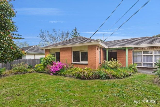 Picture of 34 Sunbeam Avenue, RINGWOOD EAST VIC 3135