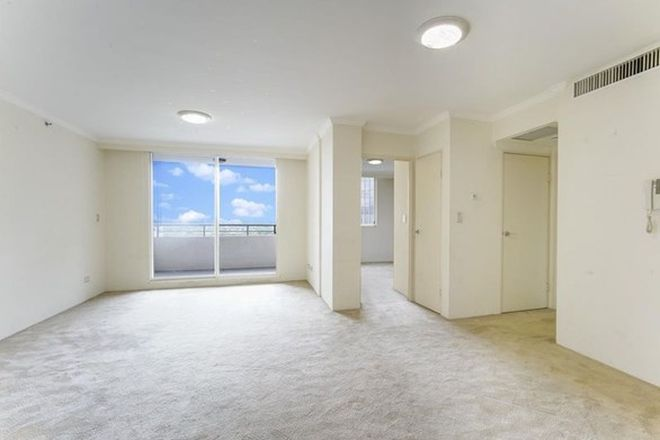 Picture of 87/14 Brown Street, CHATSWOOD NSW 2067
