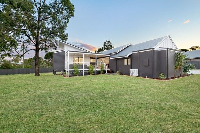 Picture of 5 Rosella Close, WESTON NSW 2326