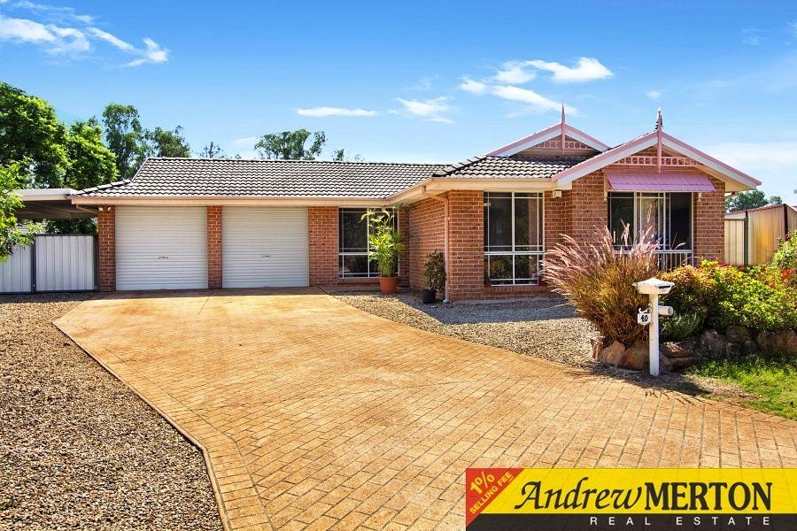 40 Sandpiper Tce, Plumpton NSW 2761, Image 0