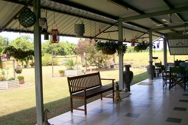 Picture of Lot 181 Formosa Road, SILKWOOD QLD 4856