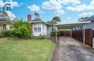 Picture of 62 Australia Street, Bass Hill NSW 2197