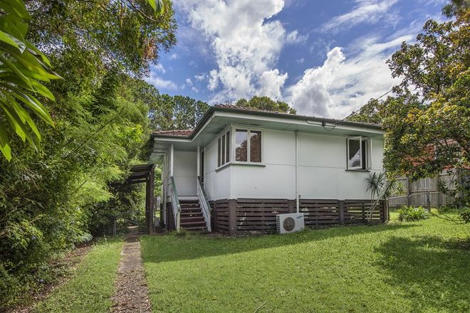 Picture of 14 Plunkett Street, WOODRIDGE QLD 4114