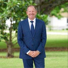 Dwight Ferguson, Principal