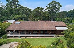 Picture of 175a Upper Orara Road, Karangi NSW 2450