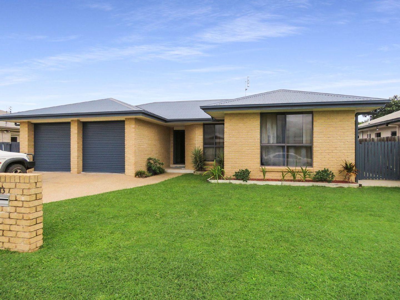 13 Kirkpatrick Court, Bowen QLD 4805, Image 0