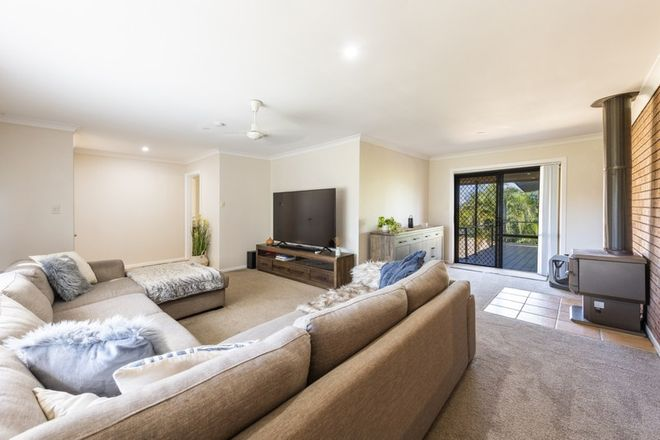 Picture of 24 Shadybower Drive, JUNCTION HILL NSW 2460