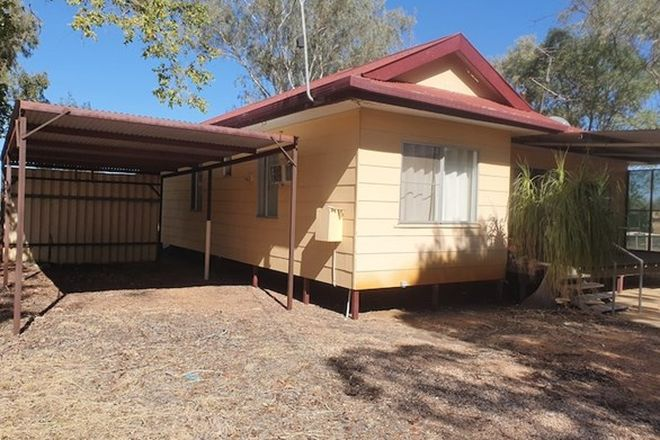 Picture of 44 Edward Street, TAMBO QLD 4478