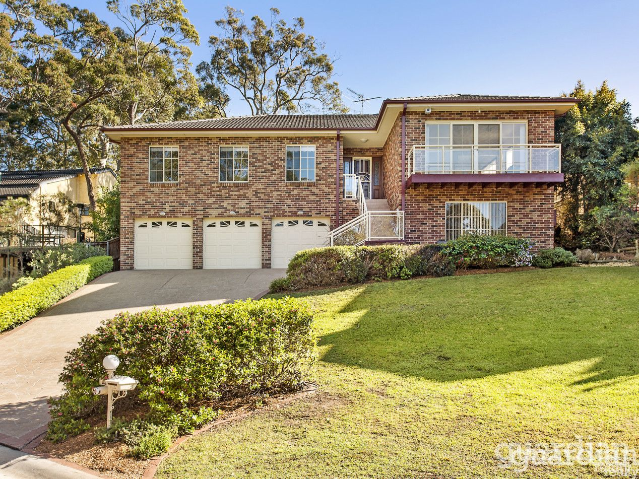 63 Ravensbourne Way, Dural NSW 2158, Image 0