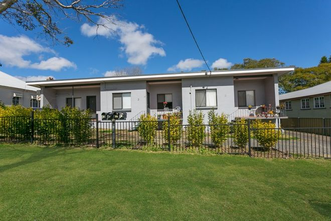 Picture of 214 Long St, SOUTH TOOWOOMBA QLD 4350