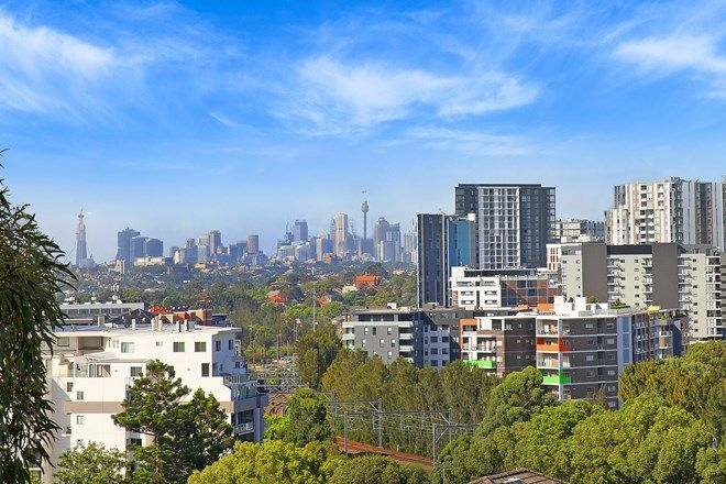 Picture of 24/18 Belmore Street, ARNCLIFFE NSW 2205