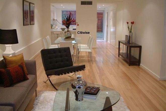 Picture of Terrace/71 Dangar Street, RANDWICK NSW 2031