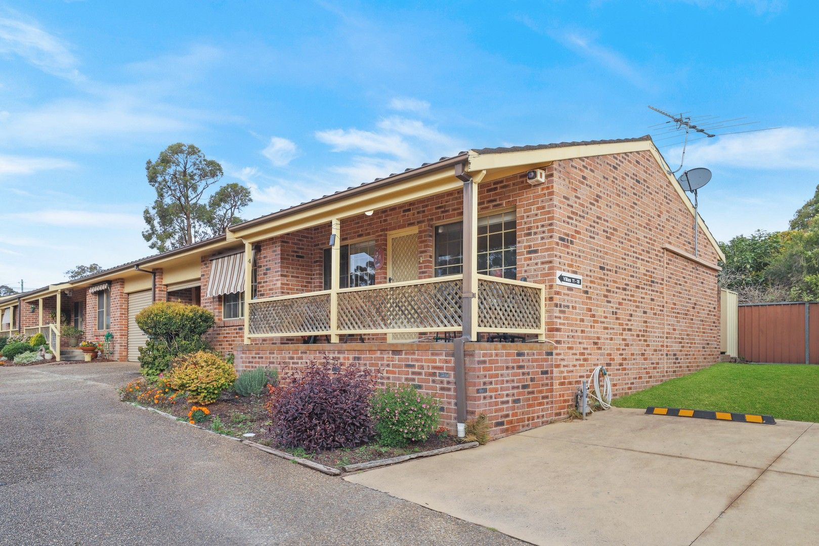 4/16 Oakwood Street, Sutherland NSW 2232, Image 0