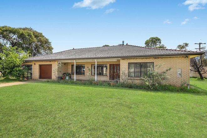 Picture of 725 Castlereagh Highway, MUDGEE NSW 2850