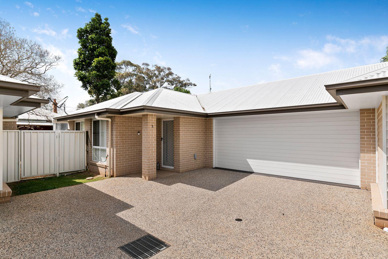 Unit 5/22 Payne Street, Wilsonton QLD 4350, Image 0