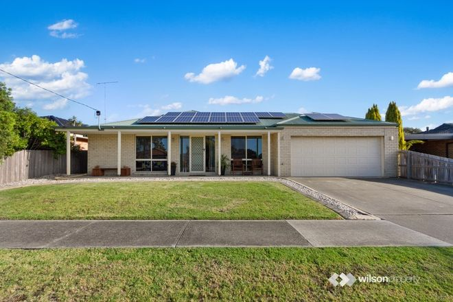 Picture of 28 Bunyip Court, MORWELL VIC 3840