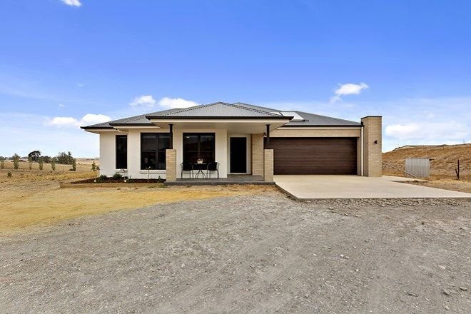 Picture of 38 Ryan Place, GUNNING NSW 2581