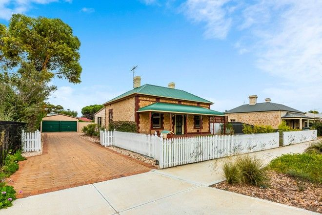 Picture of 6 Sandergrove Road, STRATHALBYN SA 5255
