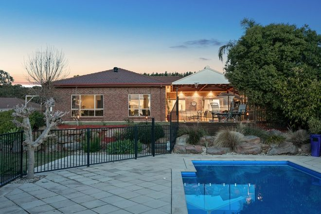 Picture of 6 Headland Crescent, WOODCROFT SA 5162