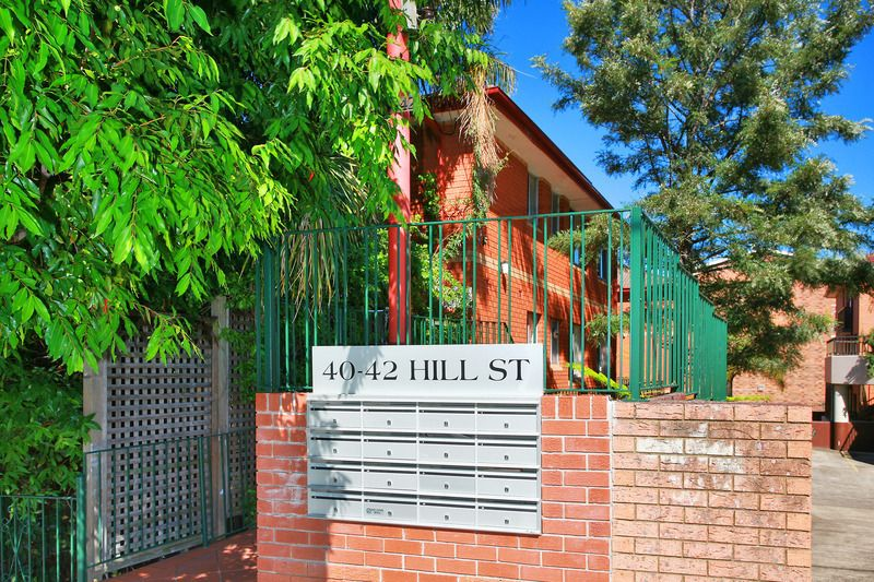 8/40 Hill Street, Marrickville NSW 2204, Image 0