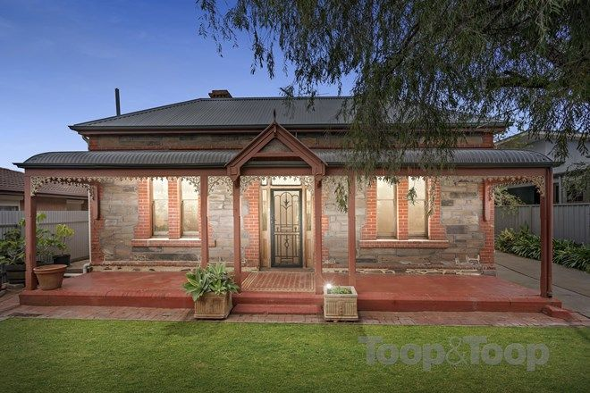 Picture of 49 Jervois Avenue, WEST HINDMARSH SA 5007