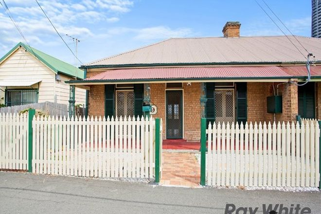 Picture of 39 Albion Street, HARRIS PARK NSW 2150