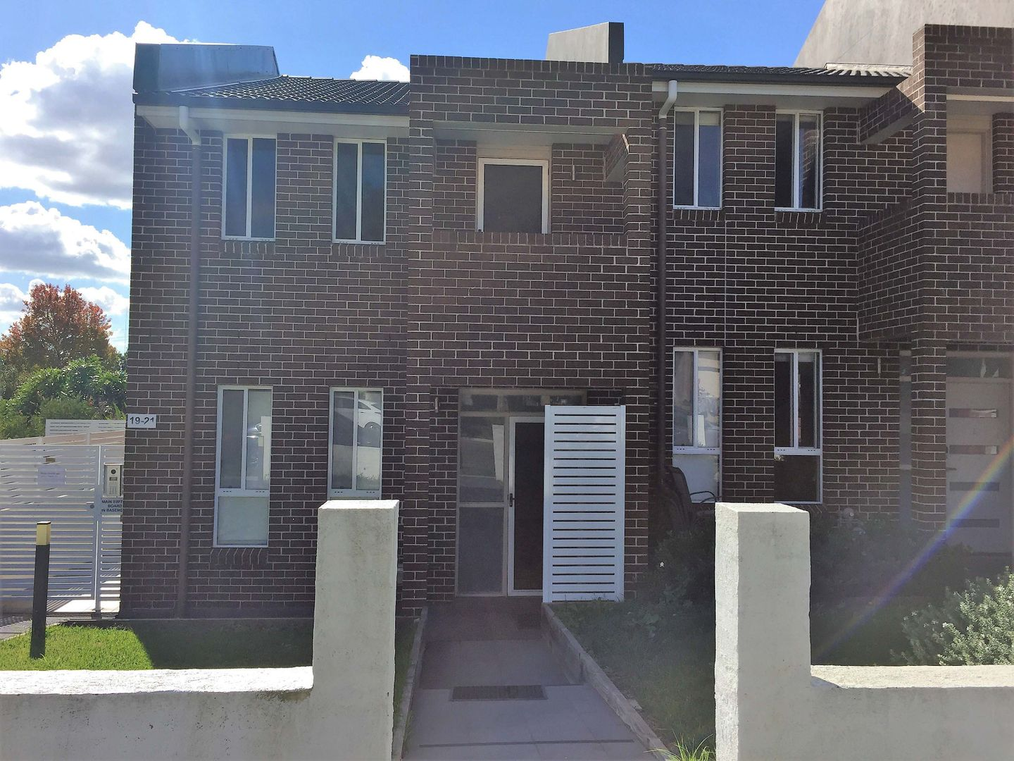 1/19-21 Chiltern Road, Guildford NSW 2161, Image 2