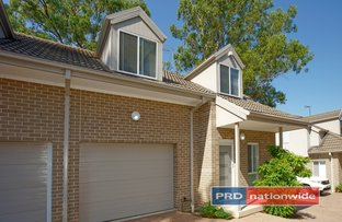 Picture of 4/130 Parker Street, Kingswood NSW 2747