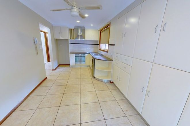 Picture of 1/16 Dent Street, JAMISONTOWN NSW 2750
