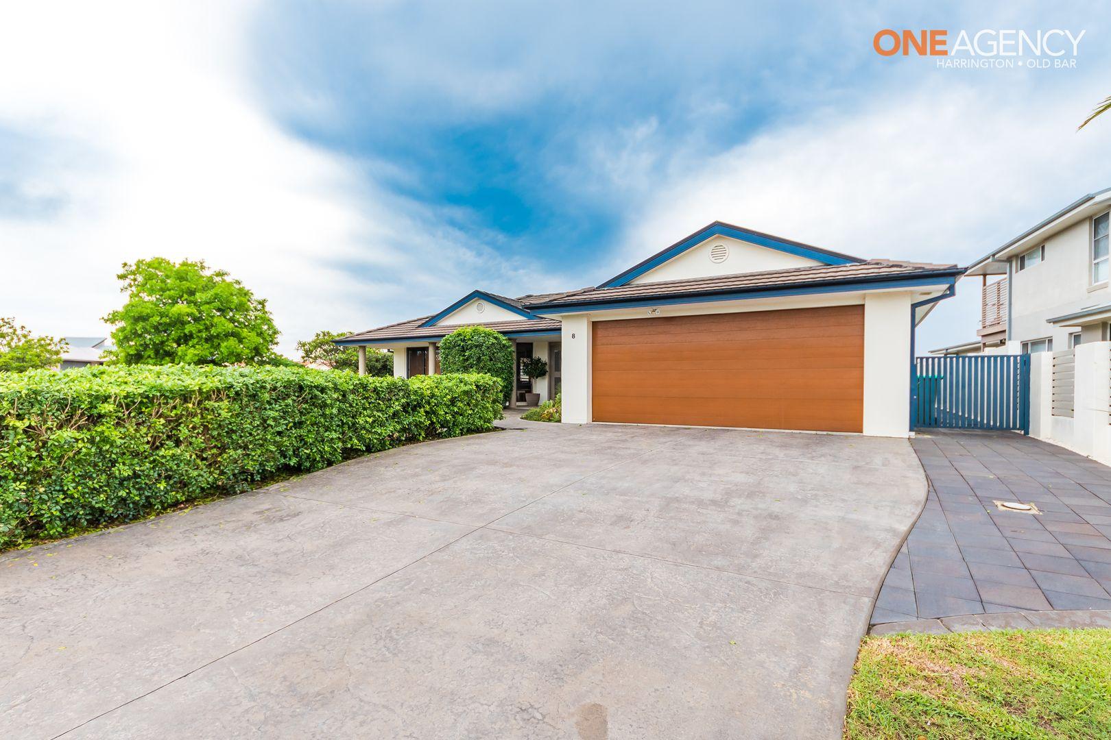 8 John Gollan Avenue, Harrington NSW 2427, Image 1