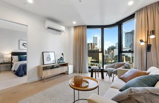 Picture of 2009/380 Lonsdale Street, Melbourne VIC 3000