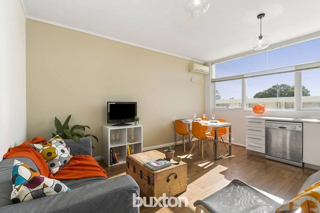 Picture of 9/38 Waterloo Crescent, ST KILDA VIC 3182