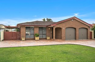 8 Ribbonwood Place, Albion Park Rail NSW 2527
